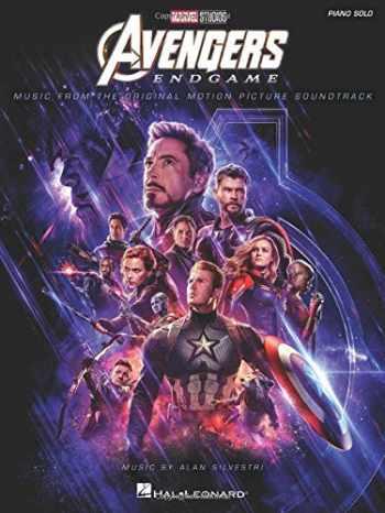9781540059932-1540059936-Avengers - Endgame