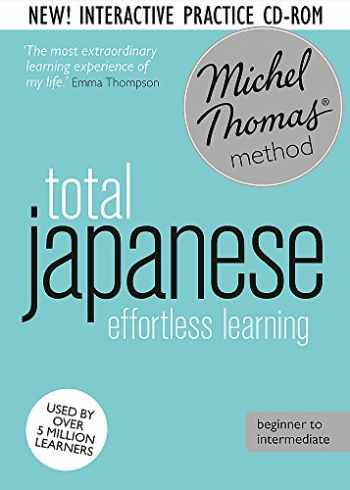 9781444792393-1444792393-Total Japanese Foundation Course: Learn Japanese with the Michel Thomas Method