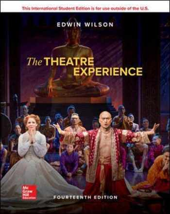 9781260566512-126056651X-The Theatre Experience