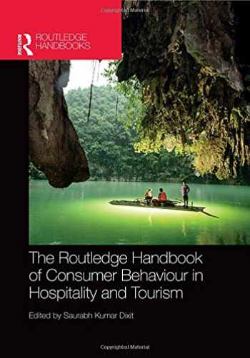 9781138961678-1138961671-The Routledge Handbook of Consumer Behaviour in Hospitality and Tourism (Routledge Handbooks)