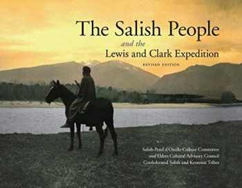 9780803243118-0803243111-The Salish People and the Lewis and Clark Expedition, Revised Edition
