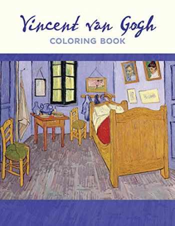 9780764979477-0764979477-Vincent van Gogh: Coloring Book