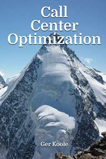 9789082017908-9082017903-Call Center Optimization