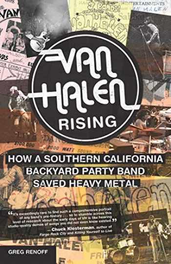 9781770412637-1770412638-Van Halen Rising