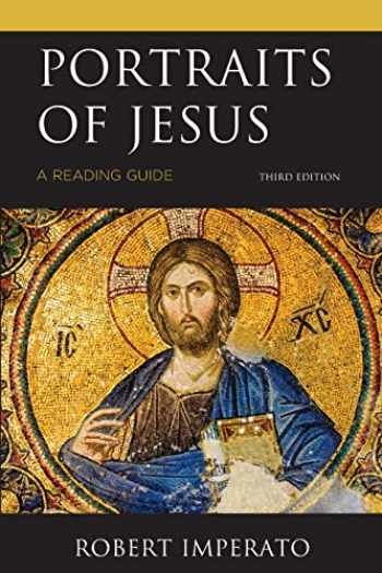 9780761872153-0761872159-Portraits of Jesus: A Reading Guide