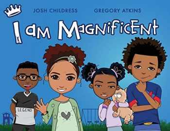 9780996921541-0996921540-I Am Magnificent