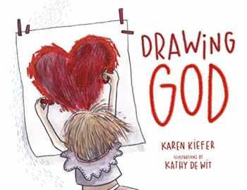 9781640601871-1640601872-Drawing God (Volume 1)