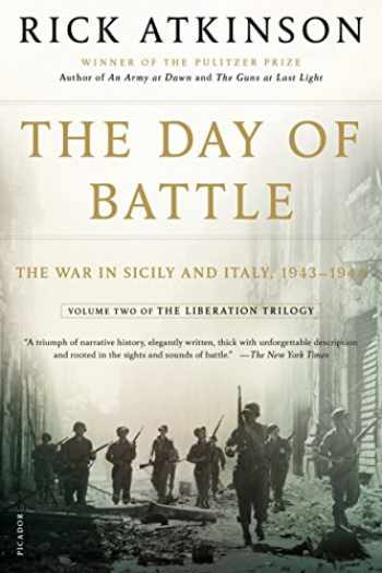 9780805088618-080508861X-The Day of Battle: The War in Sicily and Italy, 1943-1944 (The Liberation Trilogy, 2)