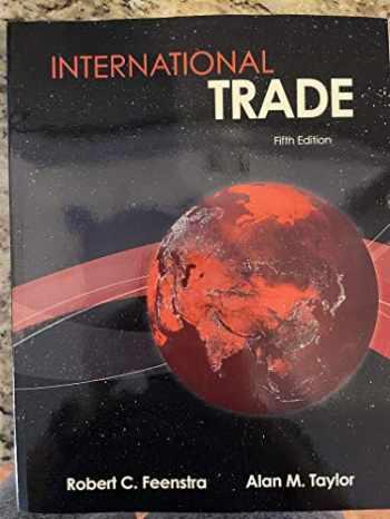 9781319218454-1319218458-International Trade