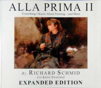 9780966211740-096621174X-Alla Prima II Everything I Know about Painting--And More