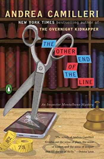 9780143133773-0143133772-The Other End of the Line (An Inspector Montalbano Mystery)