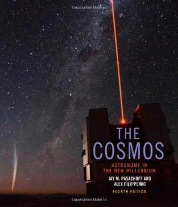 9781107687561-110768756X-The Cosmos: Astronomy in the New Millennium