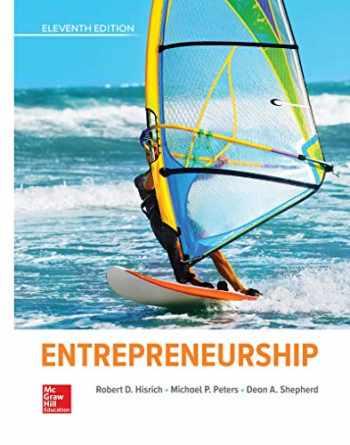 9781260564068-1260564061-Loose-Leaf for Entrepreneurship