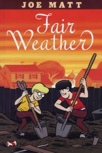 9781896597744-1896597742-Fair Weather