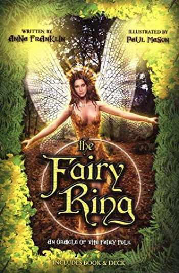 9780738702742-0738702749-The Fairy Ring: An Oracle of the Fairy Folk