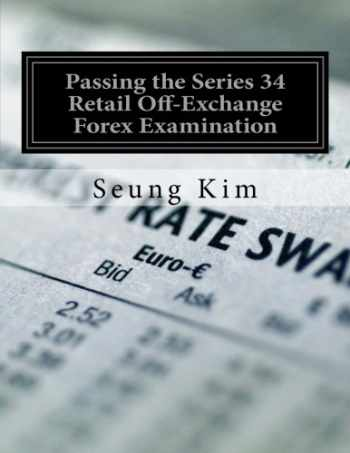 Series 34 retail off exchange forex examination