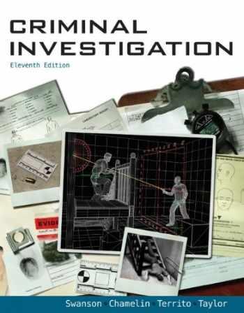 9780077606435-0077606434-Looseleaf for Criminal Investigation