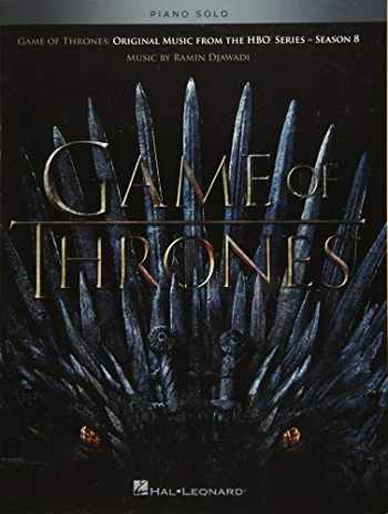 9781540061799-1540061795-Game of Thrones - Season 8: Original Music from the HBO Series