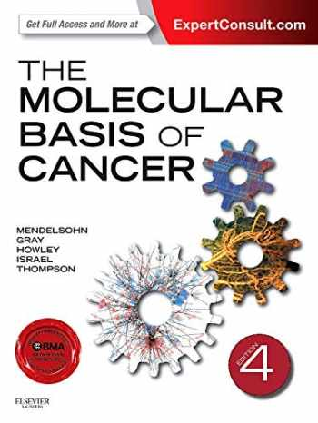 9781455740666-1455740667-The Molecular Basis of Cancer