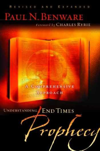 9780802490797-0802490794-Understanding End Times Prophecy: A Comprehensive Approach