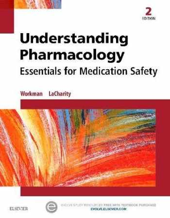 9781455739769-1455739766-Understanding Pharmacology: Essentials for Medication Safety