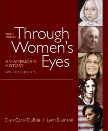 9780312676032-0312676034-Through Women's Eyes: An American History with Documents