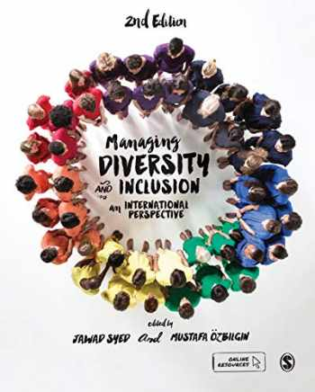 9781526458896-1526458896-Managing Diversity and Inclusion: An International Perspective