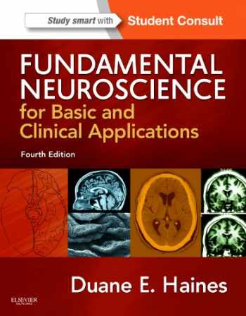 9781437702941-1437702945-Fundamental Neuroscience for Basic and Clinical Applications: with STUDENT CONSULT Online Access (Haines,Fundamental Neuroscience for Basic and Clinical Applications)