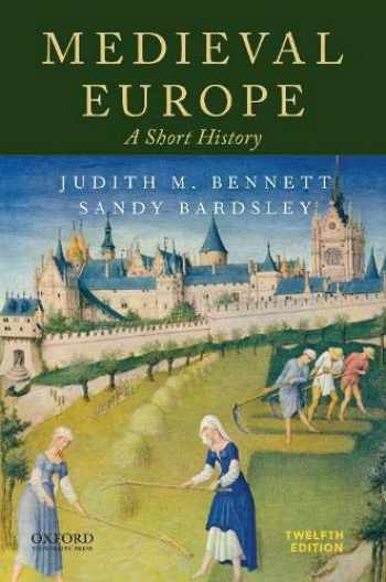 9780190064617-0190064617-Medieval Europe: A Short History