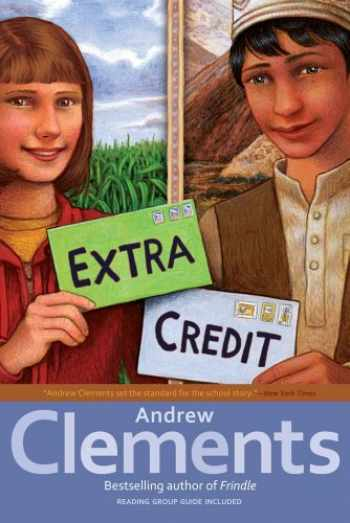 9781416949312-1416949313-Extra Credit