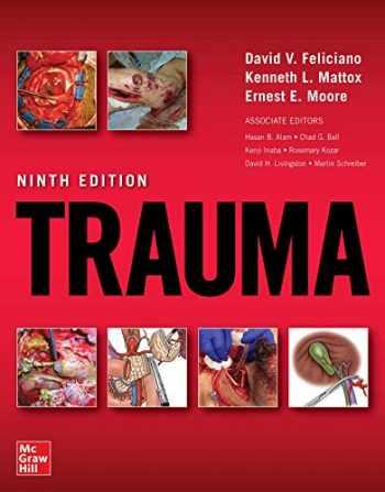 9781260143348-1260143341-Trauma, Ninth Edition