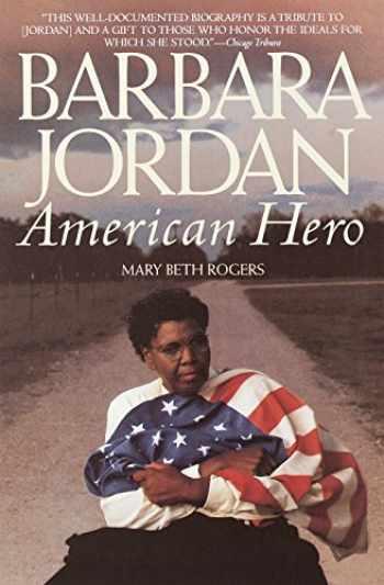 9780553380668-0553380664-Barbara Jordan: American Hero