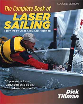 9780071452199-0071452192-The Complete Book of Laser Sailing