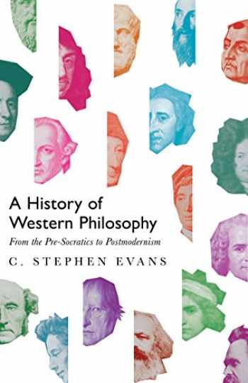 9780830852222-0830852220-A History of Western Philosophy: From the Pre-Socratics to Postmodernism