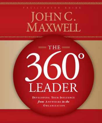 9780977852222-0977852229-The 360 Degree Leader Facilitator Guide