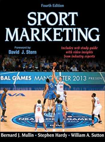 9781450424981-1450424988-Sport Marketing