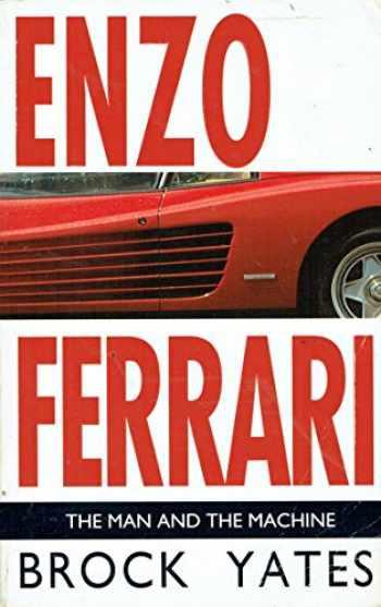 9780553401165-0553401165-Enzo Ferrari: The Man and the Machine