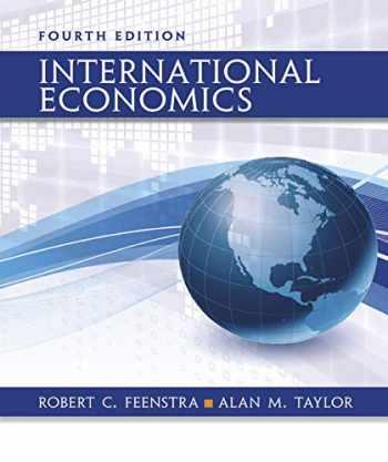 9781319292362-1319292364-International Economics