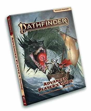 9781640782570-1640782575-Pathfinder RPG: Advanced Player's Guide (P2)