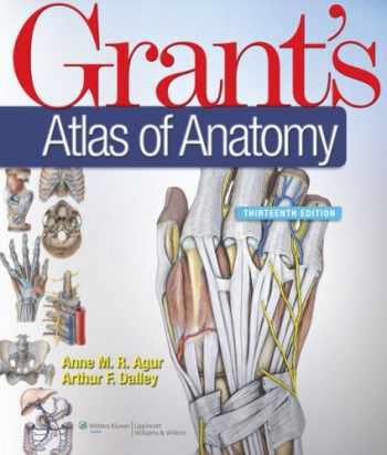 9781451182545-1451182546-Grant's Atlas of Anatomy