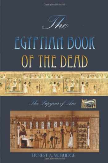 9788562022050-8562022055-The Egyptian Book Of The Dead: The Papyrus Of Ani