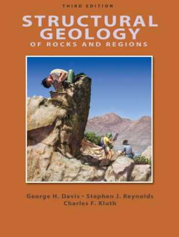 9780471152316-0471152315-Structural Geology of Rocks and Regions
