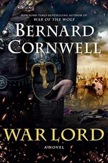 9780062563293-0062563297-War Lord: A Novel (Saxon Tales, 13)