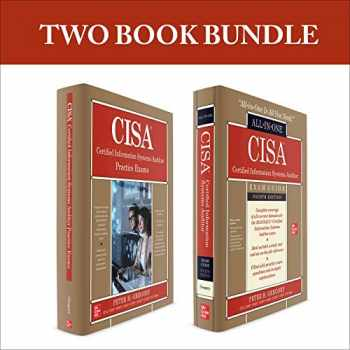 9781260459869-1260459861-CISA Certified Information Systems Auditor Bundle