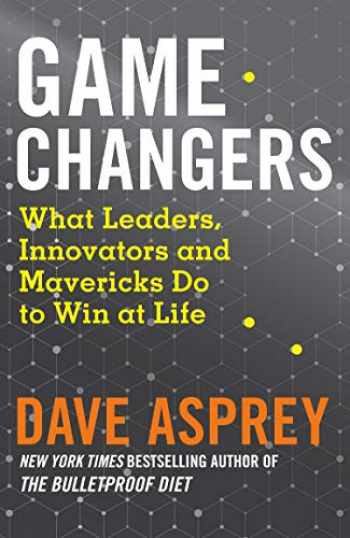 9780008318635-0008318638-Game Changers