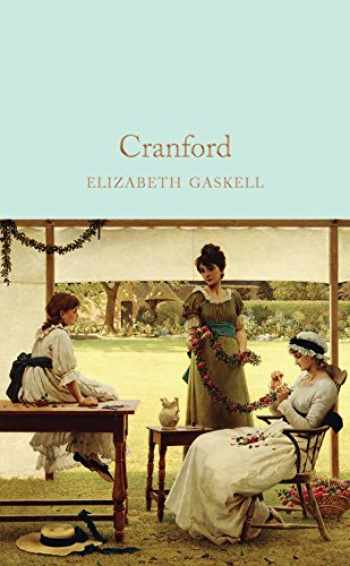 9781509857432-1509857435-Cranford (Collector's Library)