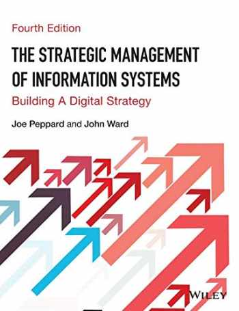 9780470034675-047003467X-The Strategic Management of Information Systems: Building a Digital Strategy, 4th Edition