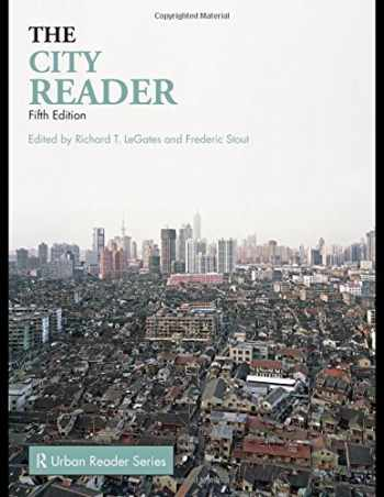 9780415556644-0415556643-The City Reader (Routledge Urban Reader Series)