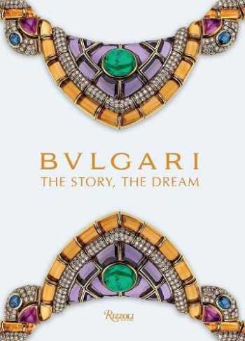 9788891824325-8891824321-Bulgari: The Story, The Dream