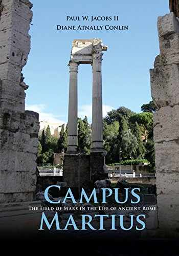 9781107664920-1107664926-Campus Martius: The Field of Mars in the Life of Ancient Rome